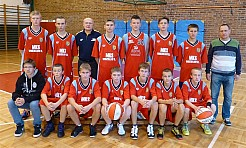 Tak grali kadeci MKS Wodzisław Śląski - Serwis informacyjny z Wodzisławia Śląskiego - naszwodzislaw.com