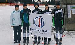 Starty w Pucharze Polski w Jakuszycach udane dla wodzisławskich biathlonistów - Serwis informacyjny z Wodzisławia Śląskiego - naszwodzislaw.com