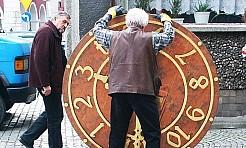 W świecie starych zegarów. Nowa wystawa w wodzisławskim Muzeum  - Serwis informacyjny z Wodzisławia Śląskiego - naszwodzislaw.com