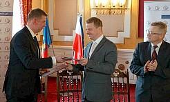 Podpisano umowę w sprawie Drogi Głównej Południowej - Serwis informacyjny z Wodzisławia Śląskiego - naszwodzislaw.com