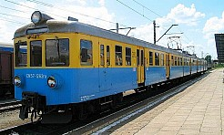 Do 10 grudnia zmiany na linii Rybnik-Katowice - Serwis informacyjny z Wodzisławia Śląskiego - naszwodzislaw.com