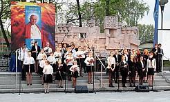 W Rydułtowach świętowali kanonizację Jana Pawła II - Serwis informacyjny z Wodzisławia Śląskiego - naszwodzislaw.com