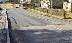 Wniosek o pozwolenie na przebudowę ulicy Matki Teresy z Kalkuty wystosowany  - Serwis informacyjny z Wodzisławia Śląskiego - naszwodzislaw.com
