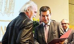 Nagrody im. Juliusza Ligonia rozdane - wśród laureatów Honorowy Obywatel Rydułtów - Serwis informacyjny z Wodzisławia Śląskiego - naszwodzislaw.com