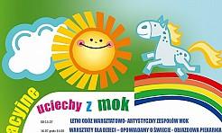 Wakacyjne uciechy z MOK 2014 - Serwis informacyjny z Wodzisławia Śląskiego - naszwodzislaw.com