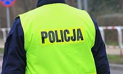 Kolizja w Mszanie. Kierowca chciał uniknąć odpowiedzialności - Serwis informacyjny z Wodzisławia Śląskiego - naszwodzislaw.com