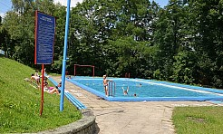 Od poniedziałku basen w Mszanie nieczynny - wymiana wody - Serwis informacyjny z Wodzisławia Śląskiego - naszwodzislaw.com