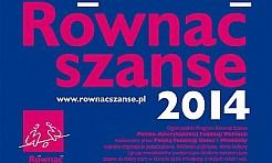 Konkurs Grantowy Równać Szanse 2014 - Serwis informacyjny z Wodzisławia Śląskiego - naszwodzislaw.com