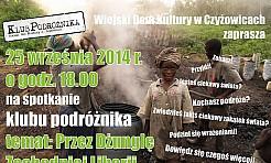 """Wrześniowy """"Klub Podróżnika"""" - Serwis informacyjny z Wodzisławia Śląskiego - naszwodzislaw.com"""