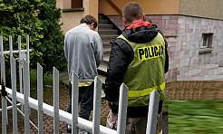 Zabójstwo w Wodzisławiu Śląskim! Syn zabił ojca a ciało zakopał na posesji - Serwis informacyjny z Wodzisławia Śląskiego - naszwodzislaw.com