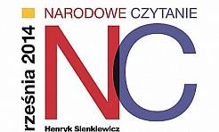 Wspólnie przeczytajmy Trylogię - Serwis informacyjny z Wodzisławia Śląskiego - naszwodzislaw.com