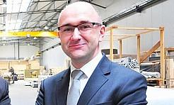 Adam Zdziebło nie jest już wiceministrem  - Serwis informacyjny z Wodzisławia Śląskiego - naszwodzislaw.com