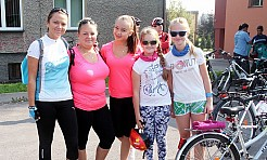 Marklowice zapraszają do udziału w rajdzie rowerowym  - Serwis informacyjny z Wodzisławia Śląskiego - naszwodzislaw.com