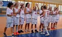 Już jutro odbędzie się mecz 2 ligi koszykówki kobiet - Serwis informacyjny z Wodzisławia Śląskiego - naszwodzislaw.com