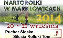 Puchar Śląska w biegach na nartorolkach - Serwis informacyjny z Wodzisławia Śląskiego - naszwodzislaw.com