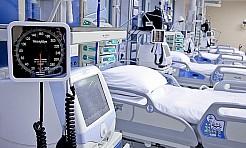 Biała sobota również w Szpitalu Wojewódzkim Chorób Płuc w Wodzisławiu Śląskim - Serwis informacyjny z Wodzisławia Śląskiego - naszwodzislaw.com