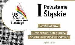 Otwarcie wystawy poświęconej Powstaniom Śląskim  - Serwis informacyjny z Wodzisławia Śląskiego - naszwodzislaw.com