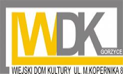 Wiejski Dom Kultury w Gorzycach zmienia czasowo swoją siedzibę - Serwis informacyjny z Wodzisławia Śląskiego - naszwodzislaw.com