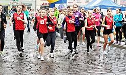 VII Bieg o Puchar Burmistrza Miasta Pszów - Serwis informacyjny z Wodzisławia Śląskiego - naszwodzislaw.com