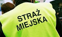 Szykują się zmiany. Straż Miejska od października rezygnuje z fotoradaru - Serwis informacyjny z Wodzisławia Śląskiego - naszwodzislaw.com