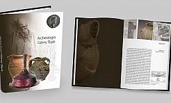 Wyjątkowa pozycja o górnośląskiej archeologii - Serwis informacyjny z Wodzisławia Śląskiego - naszwodzislaw.com