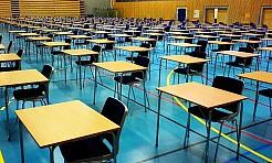 Szkoły dostały szczegółowe wytyczne dotyczące egzaminów - Serwis informacyjny z Wodzisławia Śląskiego - naszwodzislaw.com