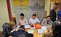 I Jesienne Targi Pracy w Wodzisławiu za nami - Serwis informacyjny z Wodzisławia Śląskiego - naszwodzislaw.com