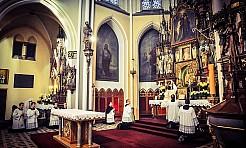 Msza w rycie trydenckim odbędzie się już w najbliższą niedzielę - Serwis informacyjny z Wodzisławia Śląskiego - naszwodzislaw.com