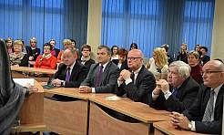 Świętowali Dzień Pracownika Socjalnego - Serwis informacyjny z Wodzisławia Śląskiego - naszwodzislaw.com