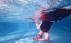 Kajakiem w basenie? Kajakarze z Polski i Czech będą trenować na wodzisławskim basenie - Serwis informacyjny z Wodzisławia Śląskiego - naszwodzislaw.com