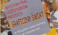 Graficzny świat - Serwis informacyjny z Wodzisławia Śląskiego - naszwodzislaw.com
