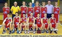Zwycięstwo MKS Wodzisław w Pawłowicach po dramatycznym meczu - Serwis informacyjny z Wodzisławia Śląskiego - naszwodzislaw.com
