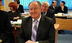 Tadeusz Skatuła został ponownie starostą - Serwis informacyjny z Wodzisławia Śląskiego - naszwodzislaw.com