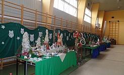 Kiermasz bożonarodzeniowy w ZSP nr 2  - Serwis informacyjny z Wodzisławia Śląskiego - naszwodzislaw.com