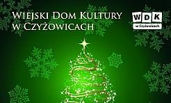 Koncert kolędowy w kościele w Czyżowicach - Serwis informacyjny z Wodzisławia Śląskiego - naszwodzislaw.com