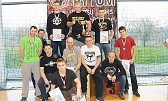 Octagon najlepszym klubem amatorskiego MMA w Polsce! - Serwis informacyjny z Wodzisławia Śląskiego - naszwodzislaw.com