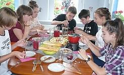 350. uczniów G1 w Wodzisławiu Śląskim uczestniczyło w 46. różnorodnych zajęciach edukacyjnych - Serwis informacyjny z Wodzisławia Śląskiego - naszwodzislaw.com
