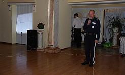 Debatowali o bezpieczeństwie osób starszych - Serwis informacyjny z Wodzisławia Śląskiego - naszwodzislaw.com