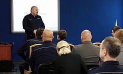 Policja w Wodzisławiu Śląskim podsumowała miniony rok - Serwis informacyjny z Wodzisławia Śląskiego - naszwodzislaw.com