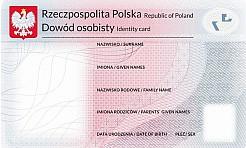 Od 1 marca wchodzi nowy wzór dowodów osobistych - Serwis informacyjny z Wodzisławia Śląskiego - naszwodzislaw.com