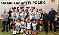 Zorza w półfinale Mistrzostw Polski młodziczek - Serwis informacyjny z Wodzisławia Śląskiego - naszwodzislaw.com