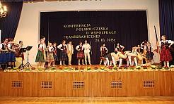Podsumowali transgraniczną współpracę  - Serwis informacyjny z Wodzisławia Śląskiego - naszwodzislaw.com