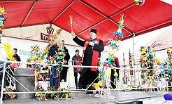 Przez siedem dni na wodzisławskim rynku można było zaopatrzyć się na święta - Serwis informacyjny z Wodzisławia Śląskiego - naszwodzislaw.com