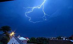 IMGW ostrzega przed burzami z gradem  - Serwis informacyjny z Wodzisławia Śląskiego - naszwodzislaw.com