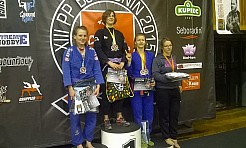 Nauczycielka z SP nr 8 w Wodzisławiu Śl. wywalczyła dwa medale w Pucharze Polski - Serwis informacyjny z Wodzisławia Śląskiego - naszwodzislaw.com