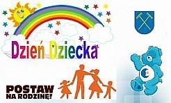 Festyn rodzinny z okazji Dnia Dziecka - Serwis informacyjny z Wodzisławia Śląskiego - naszwodzislaw.com