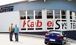 Firma Kabel System rusza z działalnością w Mszanie  - Serwis informacyjny z Wodzisławia Śląskiego - naszwodzislaw.com