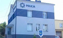 Szykuje się uroczyste otwarcie Komisariatu Policji w Gorzycach  - Serwis informacyjny z Wodzisławia Śląskiego - naszwodzislaw.com