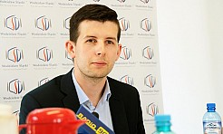 Kieca ma nowego asystenta  - Serwis informacyjny z Wodzisławia Śląskiego - naszwodzislaw.com