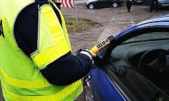 """Policyjna akcja """"Alkohol i narkotyki"""" - zatrzymano 8 kierowców.Rekordzista miał ponad 3 promile - Serwis informacyjny z Wodzisławia Śląskiego - naszwodzislaw.com"""